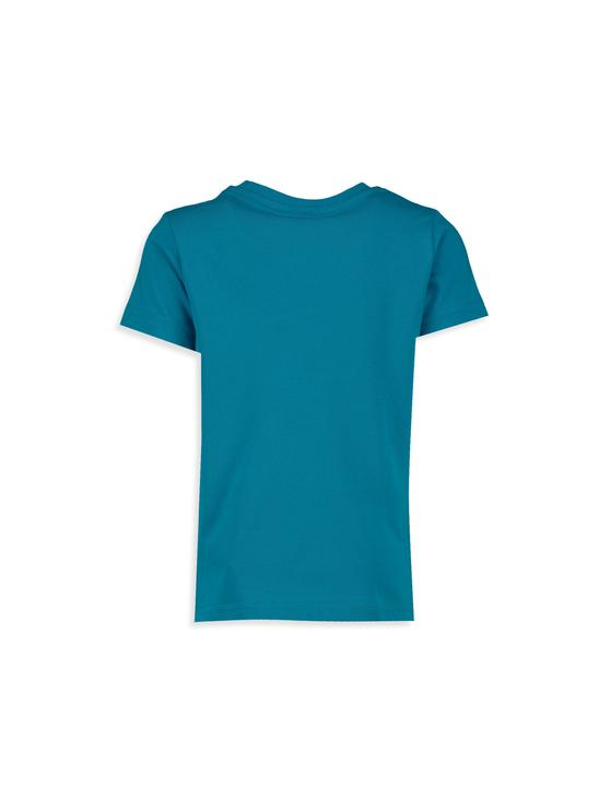 TURQUOISE - T-Shirt - 7Y6225Z4