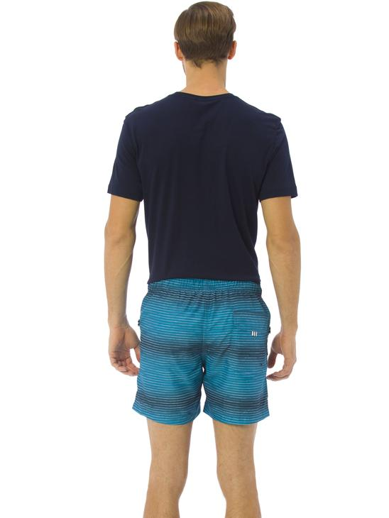 GREEN - Swim Shorts - 7Y6016Z8