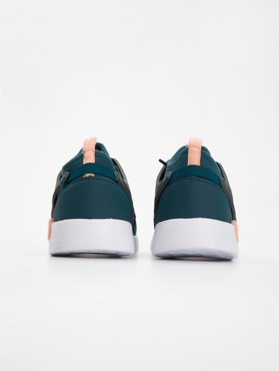 GREEN - Training Shoes - 8W3891Z8