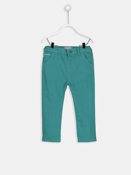 TURQUOISE - Trousers - 8W0146Z1