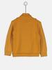YELLOW - Sweatshirt - 8W3227Z1