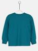 TURQUOISE - T-Shirt - 8W1306Z4