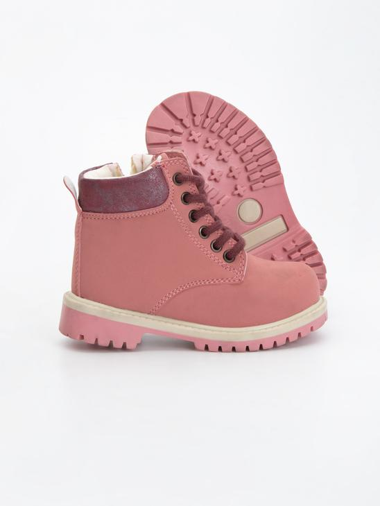 Pink - Boots - 8W0230Z4