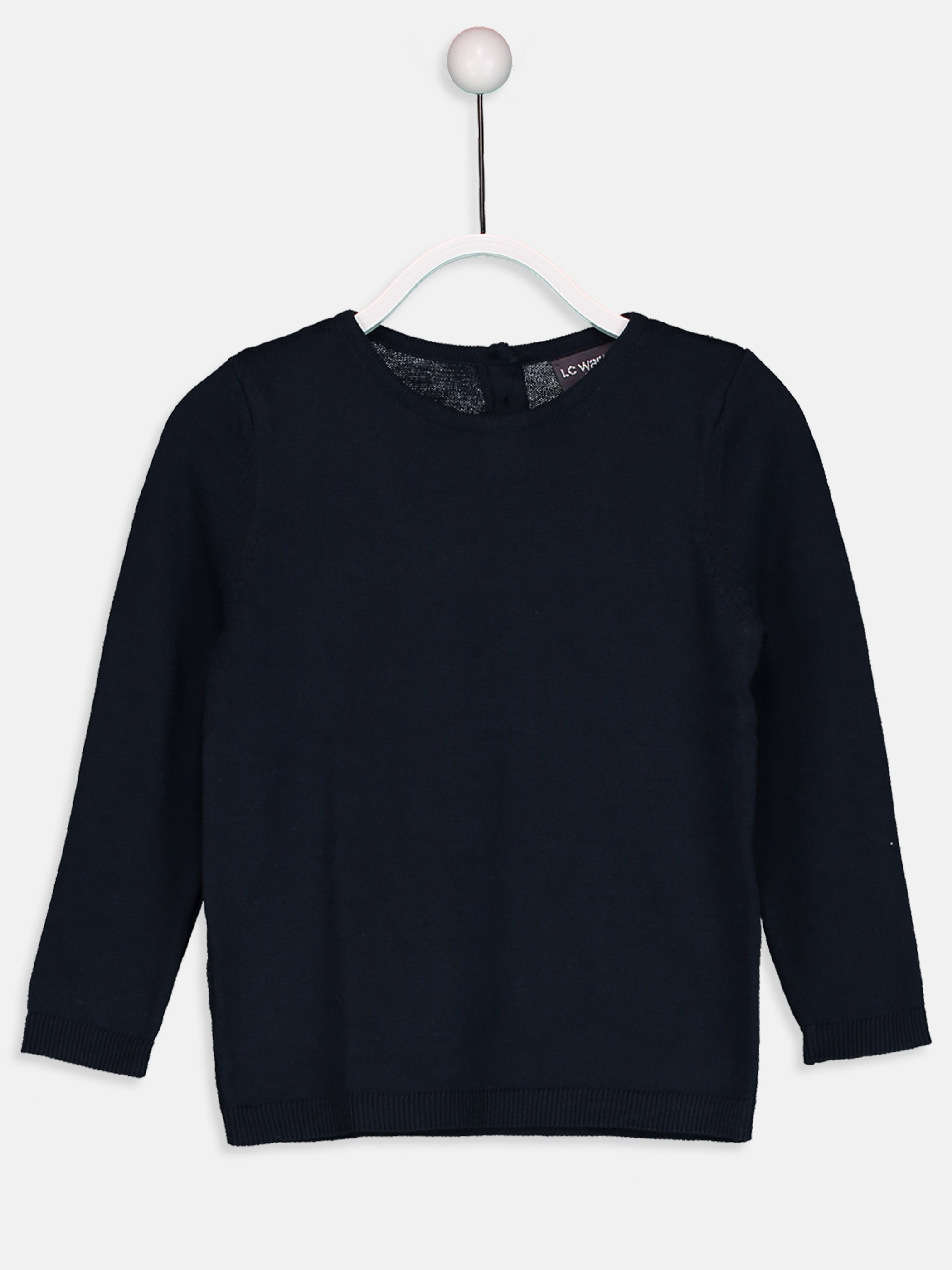 NAVY - Jumper - 8W0963Z4