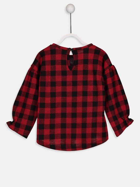RED - T-Shirt - 8W3980Z1