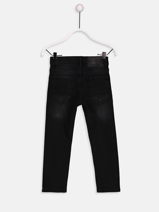 Indigo - Trousers - 8W0692Z4