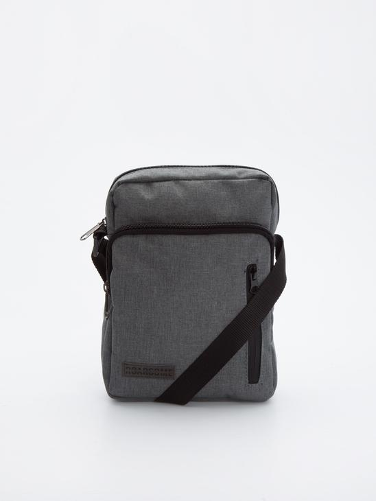 Grey - Bag - 8WG710Z8