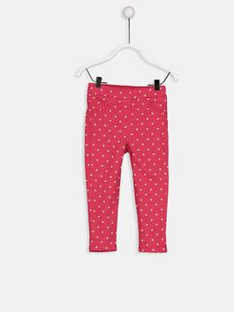 Pink - Trousers