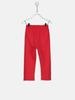 RED - Sweatpants - 8W4875Z1