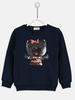 NAVY - Sweatshirt - 8W9997Z4