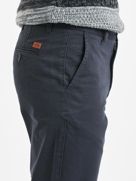ANTHRACITE - Chino Trousers - 8W0894Z8