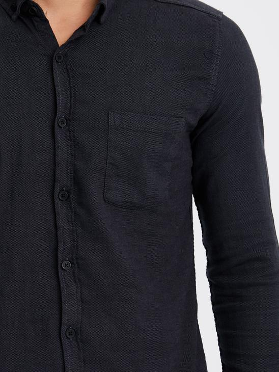 Anthracite - Shirt - 8W0878Z8