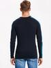 Navy - Jumper - 8W9120Z8