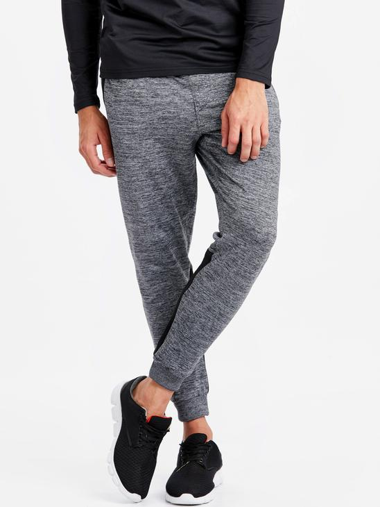 Grey - Trousers - 8W8232Z8