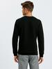 Black - Sweatshirt - 8W9519Z8