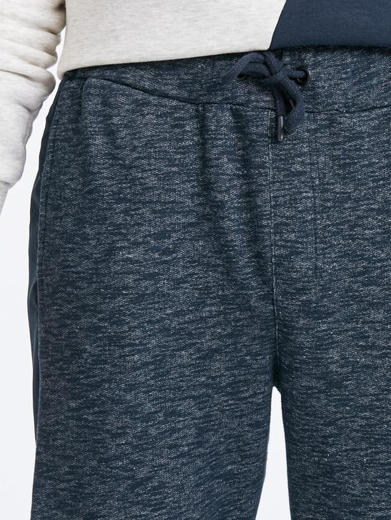 NAVY - Sweatpants - 8W5770Z8