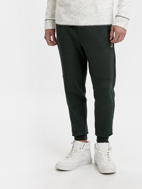 Green - Trousers - 8WJ258Z8