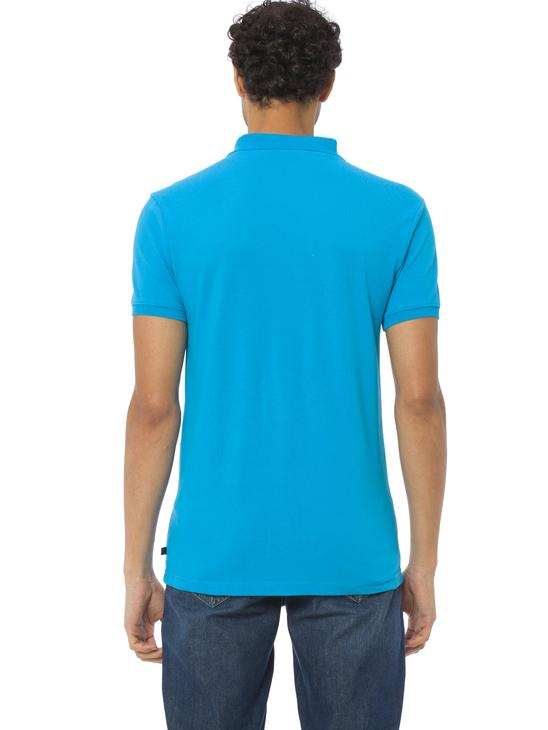 TURQUOISE - T-Shirt - 7Y0203Z8