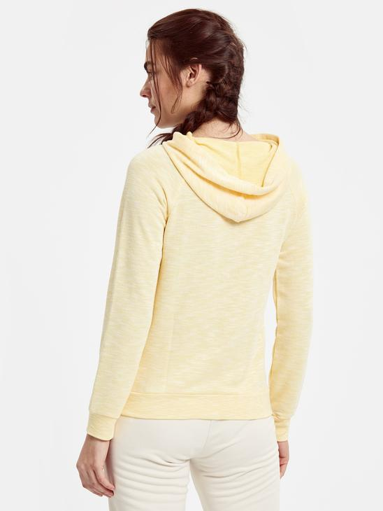 Yellow - Sweatshirt - 8W5846Z8