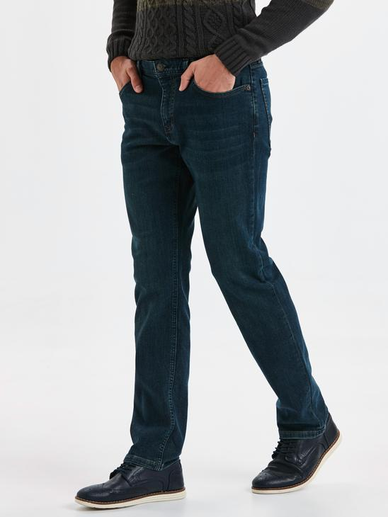 Indigo - Trousers - 8W0496Z8