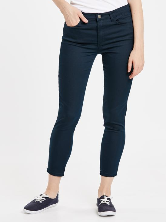 NAVY - Trousers - 8W4387Z8