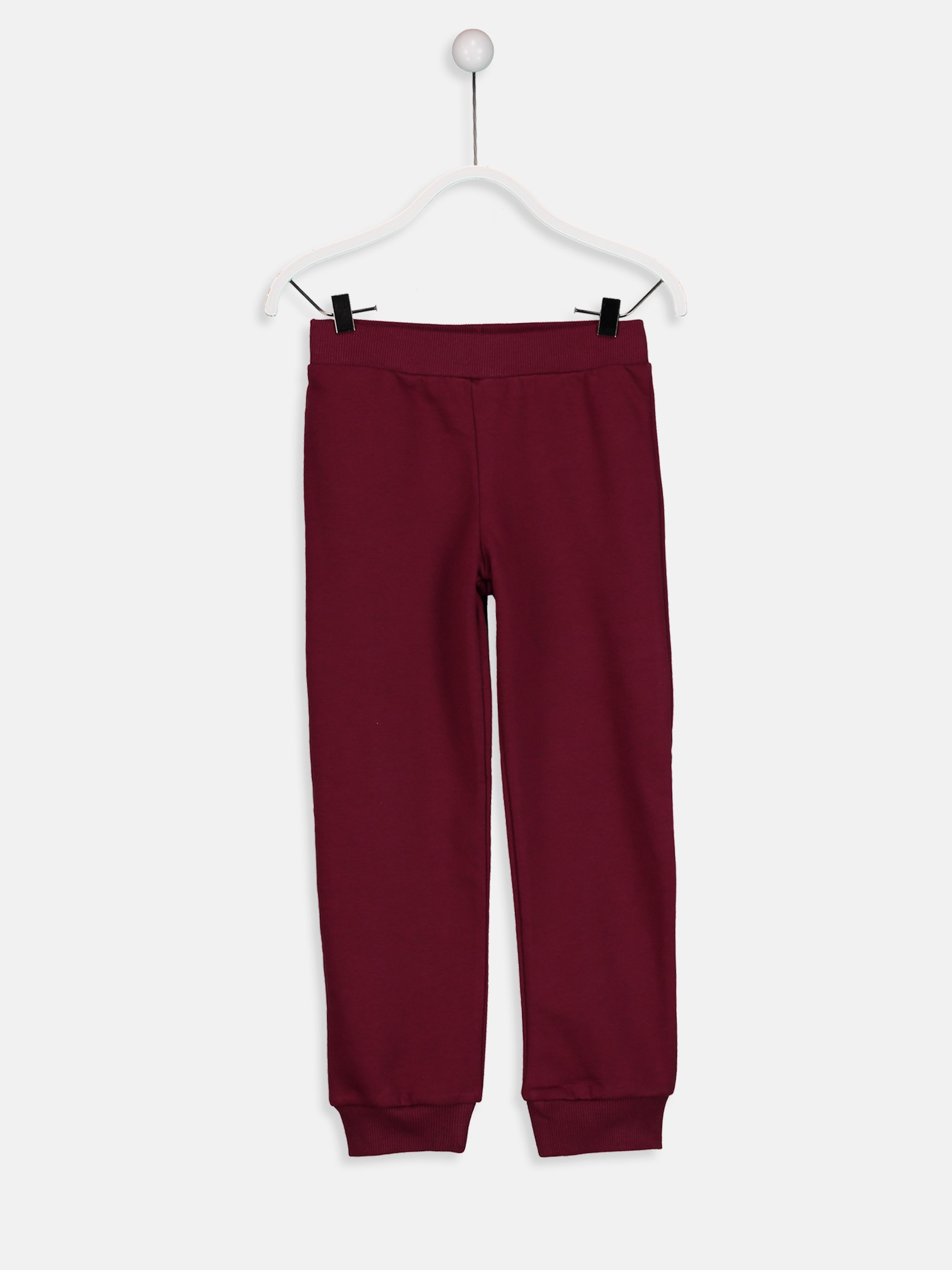 Plum - Trousers - 8W1202Z4