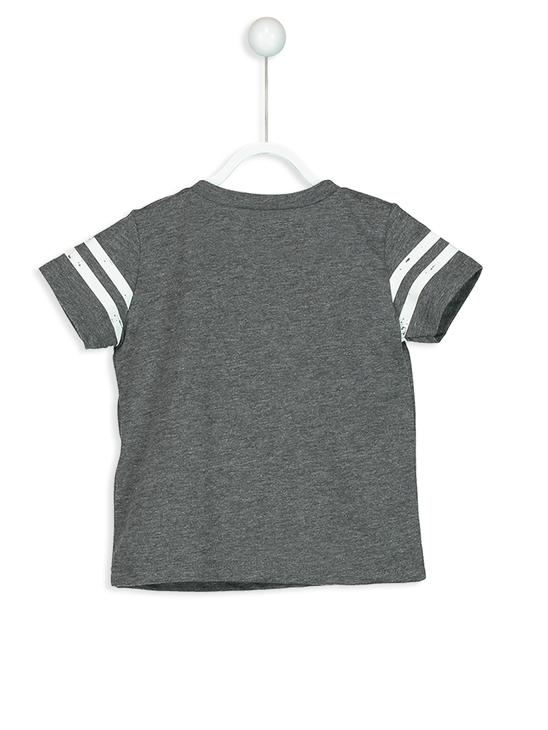 ANTHRACITE - T-Shirt - 8SF193Z1