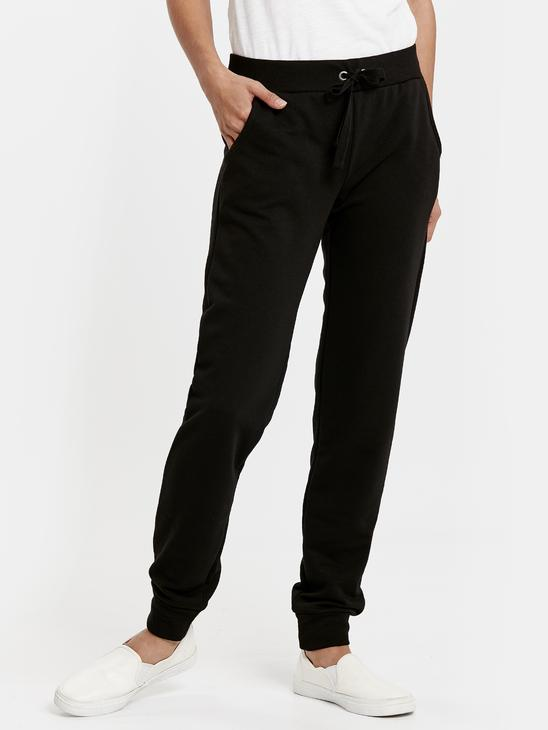 BLACK - Sweatpants - 8W5159Z8