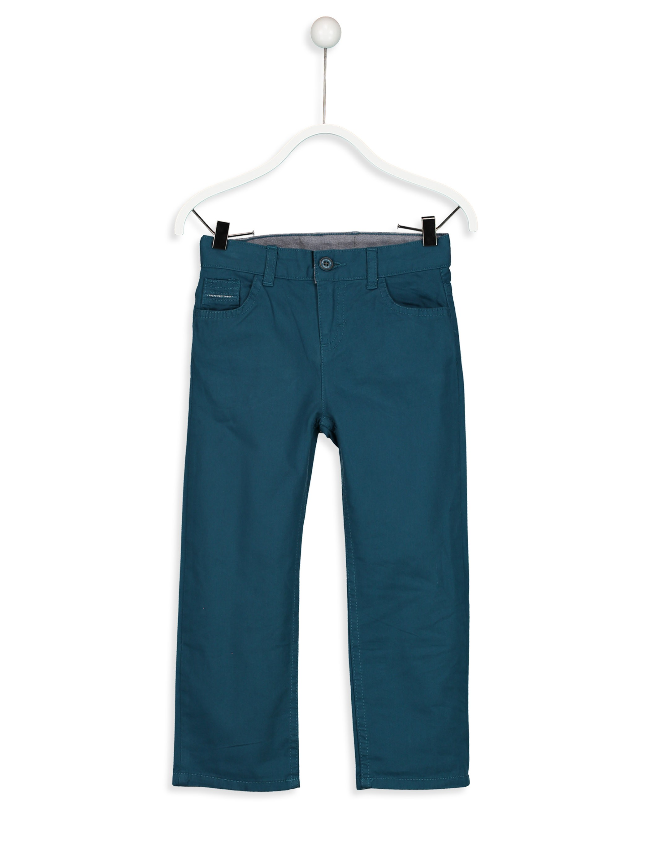 Petrol - Trousers - 8S0524Z4