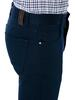 Navy - Trousers - 8S1446Z8