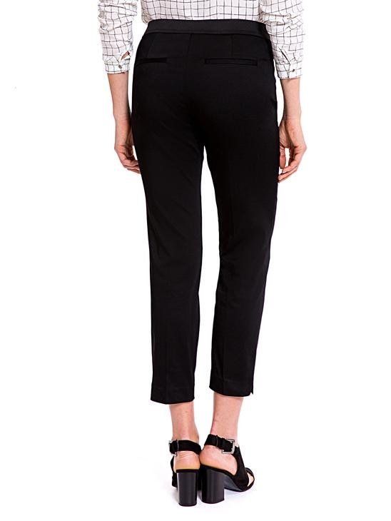 Black - Trousers - 8W4388Z8