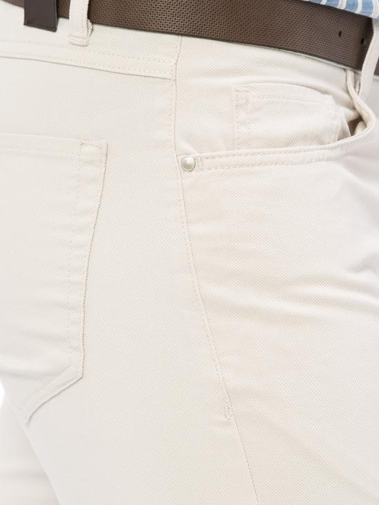 Beige - Trousers - 8S1446Z8