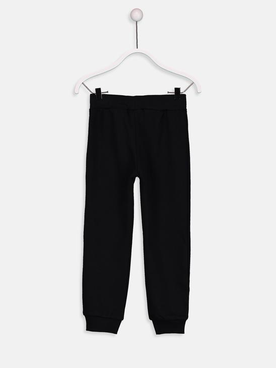 Black - Trousers - 8W1191Z4