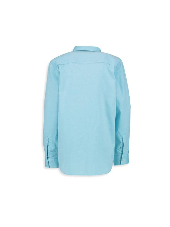 TURQUOISE - Shirt - 8S0869Z4
