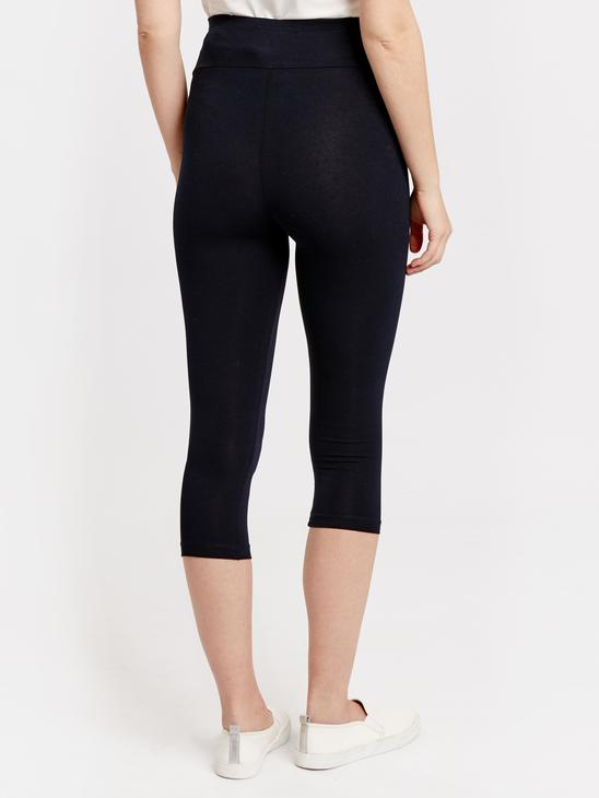 NAVY - Leggings - 8S5502Z8