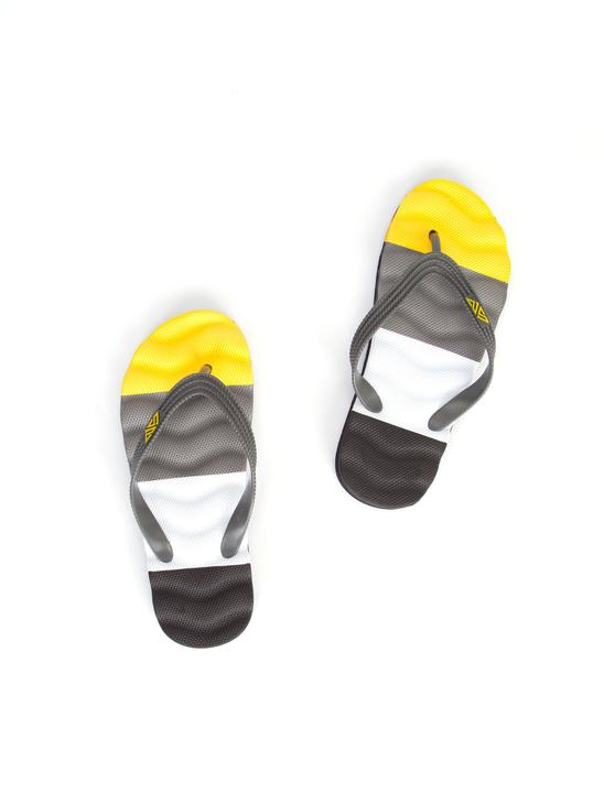 ANTHRACITE - Beach Slippers - 8S4694Z8