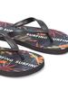 BLACK - Beach Slippers - 8S9300Z8
