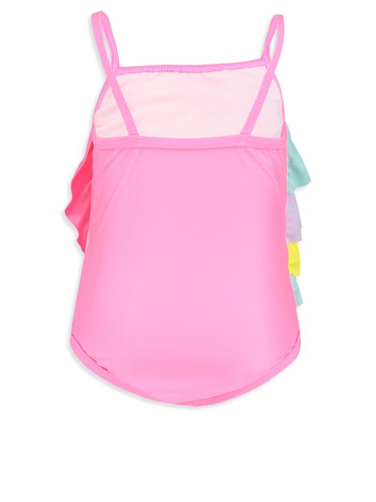 Pink - Swimming Suit - 8S3176Z1