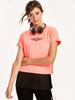CORAL - T-Shirt - 8WH118Z8