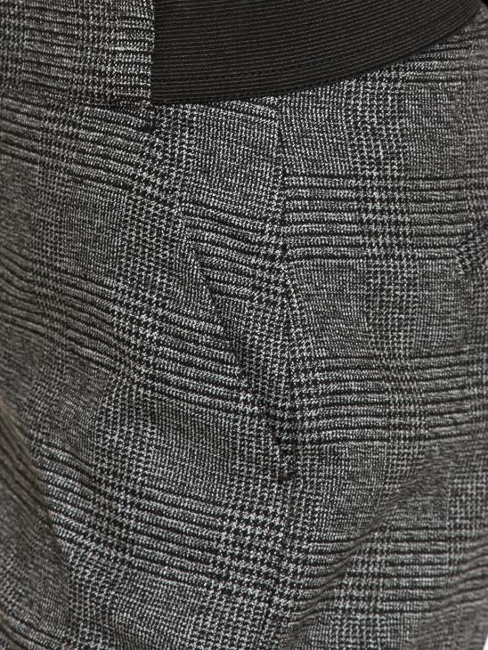 ANTHRACITE - Trousers - 8W6430Z8