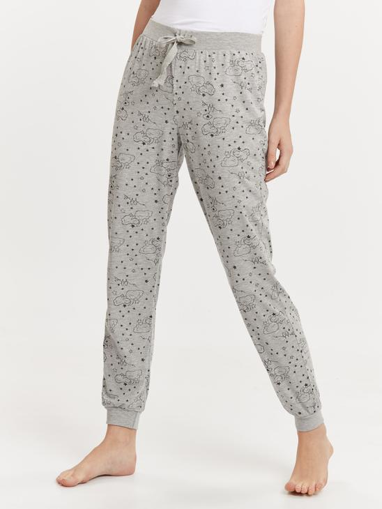 Grey - Pajamas Bottom - 8W5835Z8