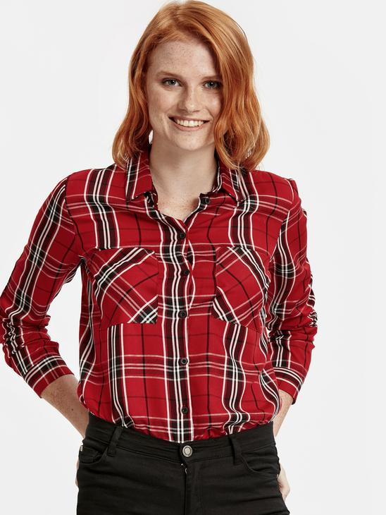 RED - Shirt - 8WH418Z8