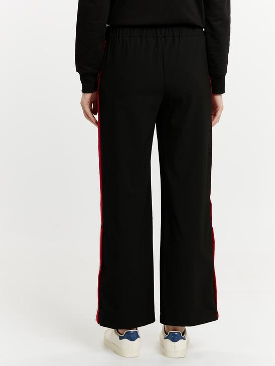 BLACK - Trousers - 8WH273Z8