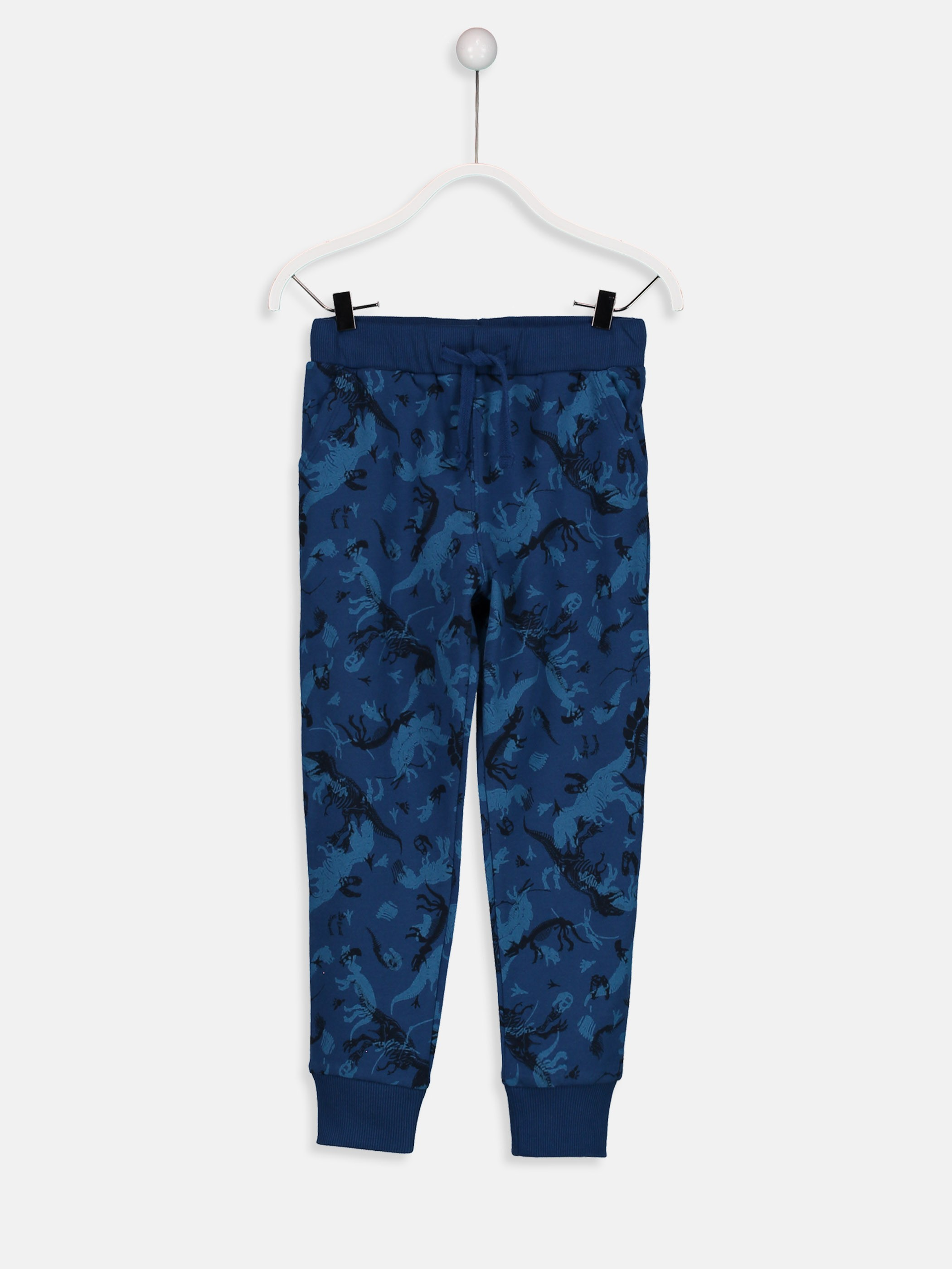 NAVY - Sweatpants - 8W7295Z4