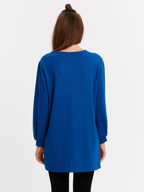 BLUE - Sweatshirt - 8WJ199Z8
