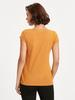 YELLOW - T-Shirt - 8WJ206Z8