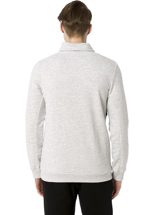 GREY - Sweatshirt - 8S2595Z8