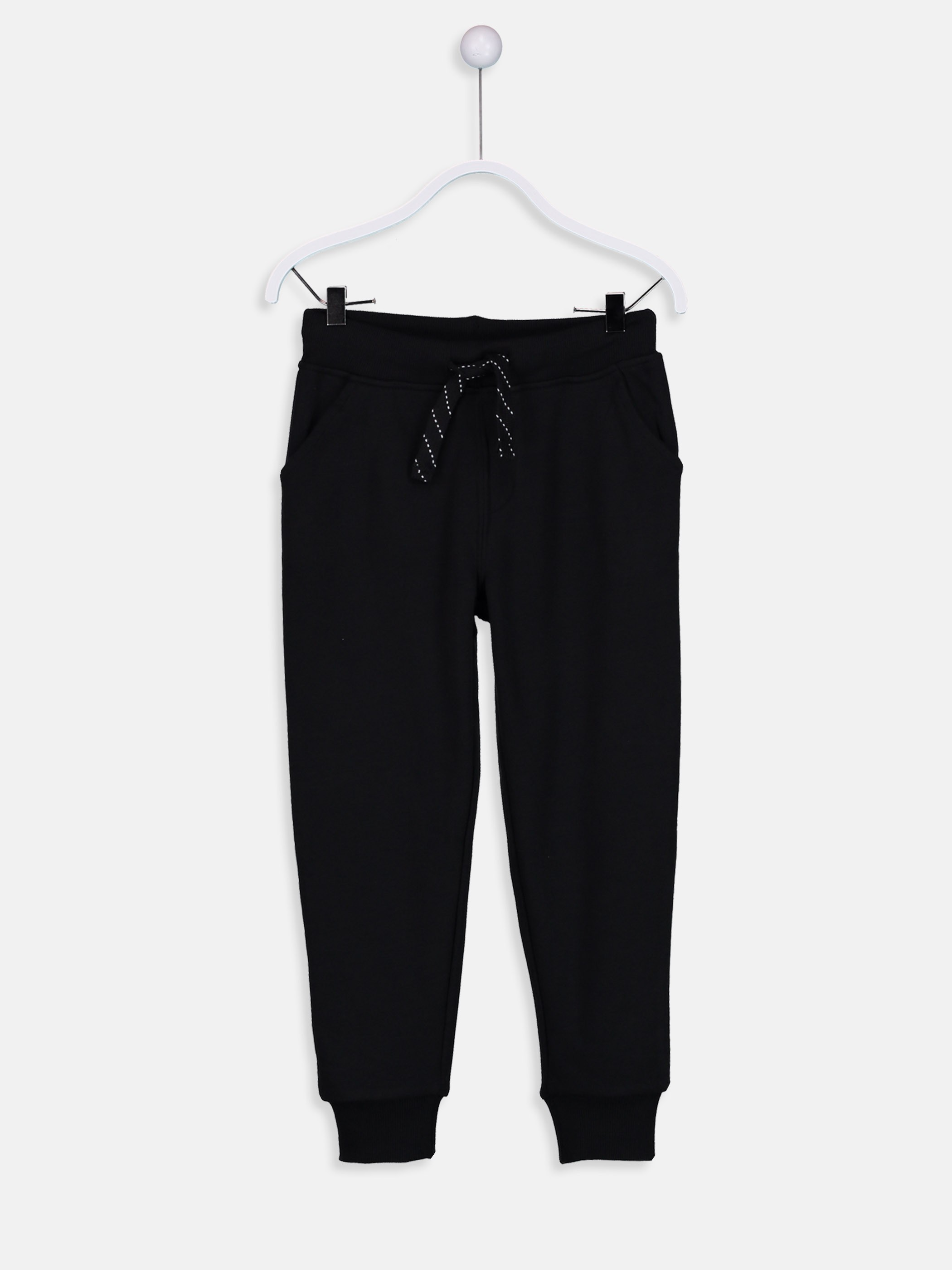 Black - Trousers - 8W0161Z4