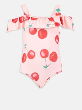 Rose - Maillot