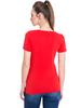 Red - T-Shirt - 8S1701Z8